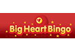 big heart bingo